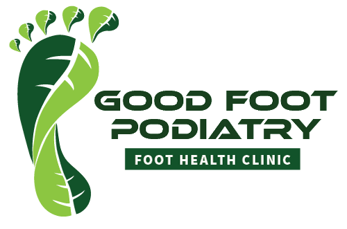 Good-Foot-Podiatry-Logo-500px