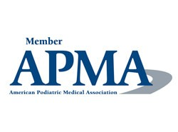 American Podiatric Medical Association (APMA) Member