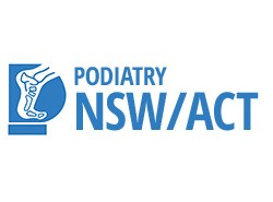 Australian Podiatry Association NSW & ACT Member