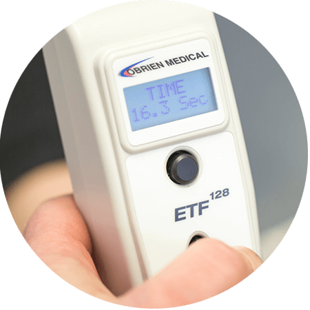 Obrien-Medical-ETF-128-Device-Service-Circle