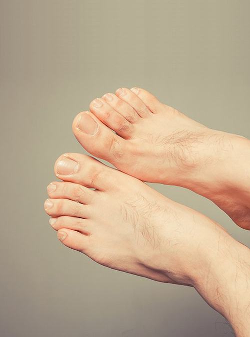 Podiatry Services Skin and Nail